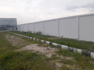 Residential Land Land for sale Abijo G.R.A Sangotedo Lagos