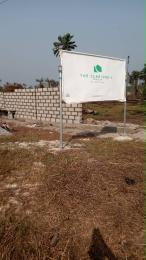 Residential Land Land for sale Otoolu Ibeju Lekki about 10 minute drive from the Lekki Free Trade Zone Ibeju-Lekki Lagos