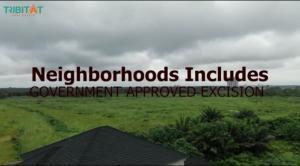 Mixed   Use Land Land for sale Otoolu Ibeju  Free Trade Zone Ibeju-Lekki Lagos