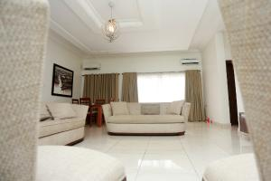 3 bedroom Flat / Apartment for shortlet Banana Island Ikoyi Lagos