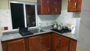 2 bedroom Flat / Apartment for shortlet Foresythe street Obalende Lagos Island Lagos
