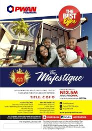 Residential Land Land for sale Lekki epe express way Eleko Ibeju-Lekki Lagos