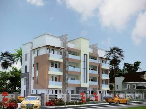 3 bedroom Flat / Apartment for sale Awoyaya Oribanwa Ibeju-Lekki Lagos - 0