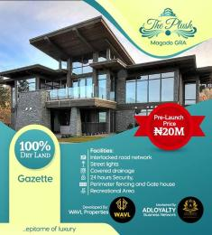 Mixed   Use Land Land for sale Magodo Kosofe/Ikosi Lagos