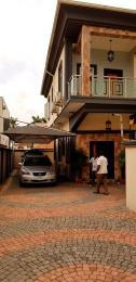 5 bedroom House for sale magodo phase 1 Magodo Kosofe/Ikosi Lagos