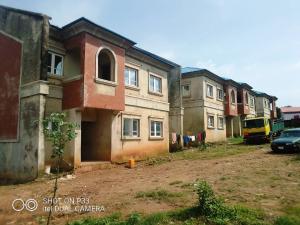 4 bedroom House for sale Katampe 1 Inside Ekirin-Adde Street Mpape Abuja  Mpape Abuja
