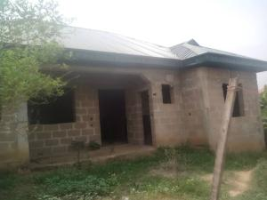 House for sale - Mowe Obafemi Owode Ogun