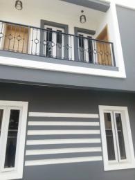 4 bedroom Detached Duplex House for sale Oke-afa  Oke-Afa Isolo Lagos