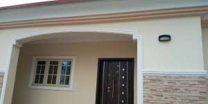 4 bedroom Terraced Bungalow House for sale Clobek Crown estate lugbe Lugbe Abuja