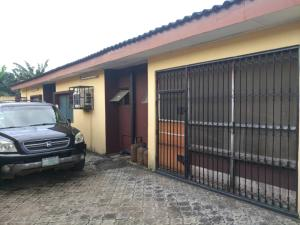 6 bedroom Detached Duplex House for sale Egbe/Idimu Lagos
