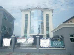 Office Space Commercial Property for rent Abijo Ajah Lagos