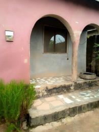 4 bedroom Detached Bungalow House for sale Ipaja ayobo lagos Ayobo Ipaja Lagos