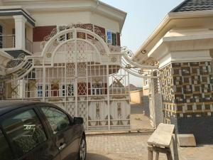 4 bedroom Detached Duplex House for sale Games village  Apo Abuja