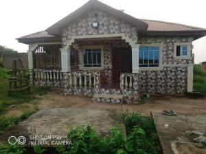 3 bedroom Detached Bungalow House for sale IFO  Ifo Ifo Ogun