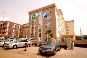 10 bedroom Hotel/Guest House Commercial Property for sale  Area 11, off Ahmadu Bello way, Abuja Garki 1 Abuja