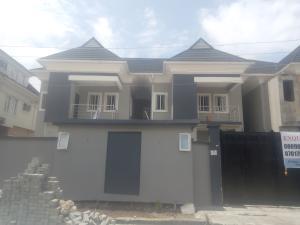4 bedroom Semi Detached Duplex House for sale - Igbo-efon Lekki Lagos
