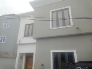 4 bedroom Semi Detached Duplex House for sale Ilasan Lekki Lagos