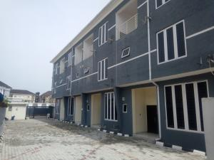 4 bedroom Terraced Duplex House for rent Agungi Lekki Lagos