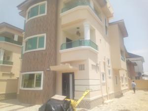 5 bedroom Detached Duplex House for rent Igbo-efon Lekki Lagos
