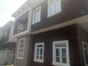 5 bedroom Detached Duplex House for sale Ikate Lekki Lagos