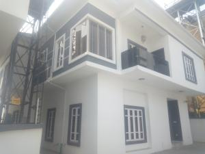 5 bedroom House for rent Ikate Lekki Lagos