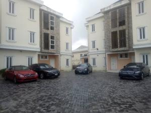 4 bedroom Terraced Duplex House for shortlet Ikate Lekki Lagos