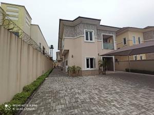5 bedroom Detached Duplex House for rent .. Lekki Phase 1 Lekki Lagos