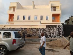 5 bedroom Detached Duplex House for sale very good estate in omole Omole phase 1 Ojodu Lagos