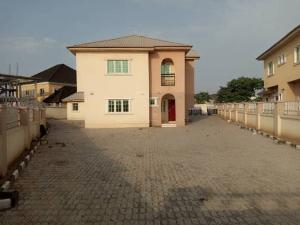 4 bedroom Detached Duplex House for rent Just off Sunnyvale expressway/close to Mobil Filling Station Gaduwa Abuja