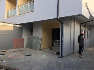 4 bedroom Semi Detached Duplex House for rent Allen Avenue Ikeja Lagos