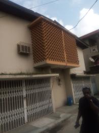 4 bedroom House for sale Agbonyin Adelabu Surulere Lagos