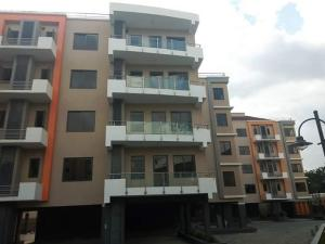 3 bedroom Penthouse Flat / Apartment for sale Mairere Street, Maitama Maitama Abuja