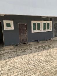 3 bedroom Terraced Duplex House for sale  MERIDIAN PARK ESTATE. . 3 mins drive from Channels Isheri North Ojodu Lagos