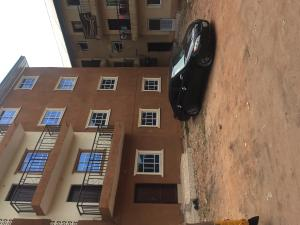 3 bedroom Flat / Apartment for rent New heaven  Enugu Enugu - 1