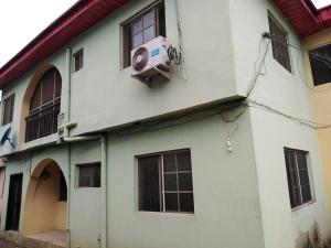 3 bedroom Flat / Apartment for rent Unity estate car wash bus stop Egbeda Lagos  Egbeda Alimosho Lagos