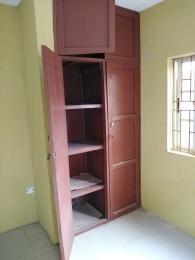 3 bedroom Flat / Apartment for rent Unity estate car wash bus stop Egbeda Lagos  Egbeda Alimosho Lagos