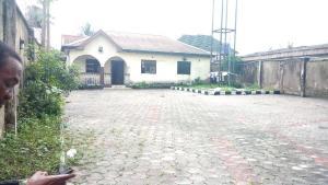 Detached Bungalow House for sale Abuloma Trans Amadi Port Harcourt Rivers