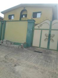 3 bedroom Flat / Apartment for rent Off Jungle Bus Stop,  Fagba Agege Lagos