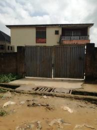 3 bedroom Flat / Apartment for rent Victor Odunaiya avenue, off Suara Ogundimu street, ishaga Iju Lagos