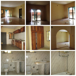 3 bedroom Flat / Apartment for rent Iyanera - Ketu Okokomaiko Ojo Lagos