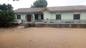 3 bedroom Detached Bungalow House for sale Mafon bus stop, Idimu road,  Ejigbo Ejigbo Lagos