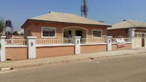 3 bedroom Detached Bungalow House for sale VON, Lugbe Lugbe Abuja