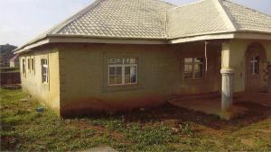 3 bedroom Detached Bungalow House for sale Hills garden estate behind sunny vale Lokogoma  Lokogoma Abuja