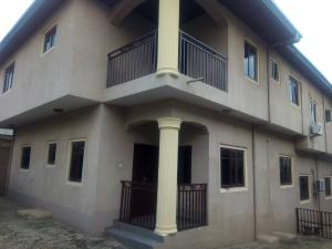 3 bedroom Duplex for rent - Omole phase 2 Ogba Lagos