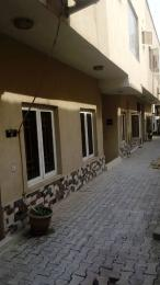 3 bedroom Terraced Bungalow House for rent Chevy View Estate chevron Lekki Lagos
