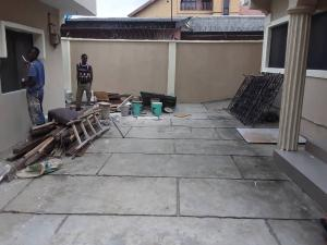 3 bedroom Flat / Apartment for rent Crystal Estate Bye pass Ilupeju Ilupeju Lagos