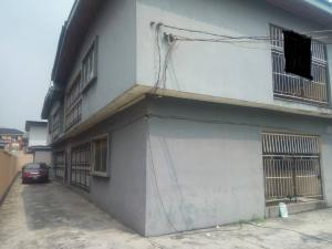 3 bedroom Flat / Apartment for rent ---- Toyin street Ikeja Lagos