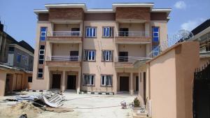 3 bedroom Flat / Apartment for rent - Oral Estate Lekki Lagos - 0