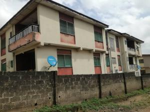 3 bedroom Flat / Apartment for rent Victor Odunaiya avenue Iju Lagos
