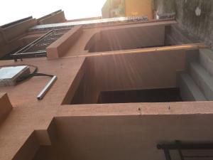 3 bedroom Boys Quarters Flat / Apartment for rent Thinkers corner  Enugu Enugu